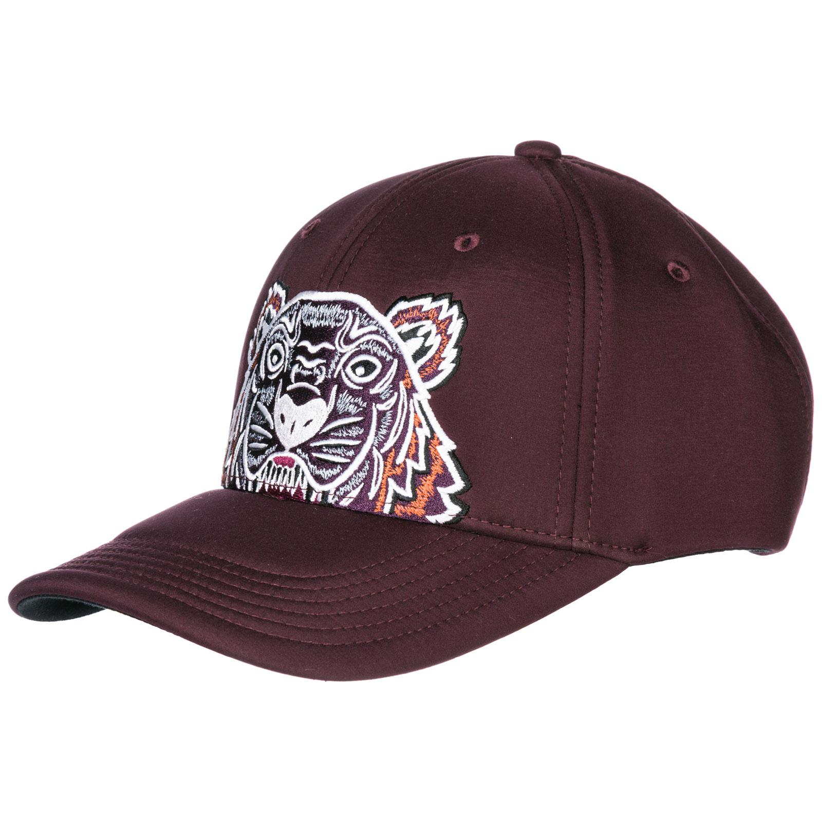 8933ccd9 KENZO Adjustable Hat Baseball Cap Tiger in Purple for Men - Lyst