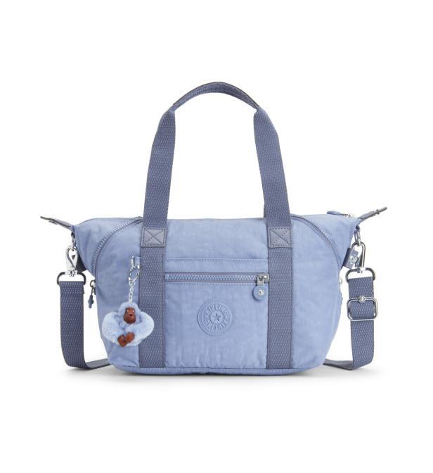 blu in Bag Lyst Kipling Mini Tote Art colore wvgqfOd0x