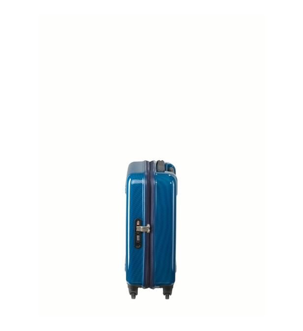 a09646dba71 ... Valise cabine rigide Etherius Illusion Global 4R 55 cm - Lyst. Afficher  en plein écran