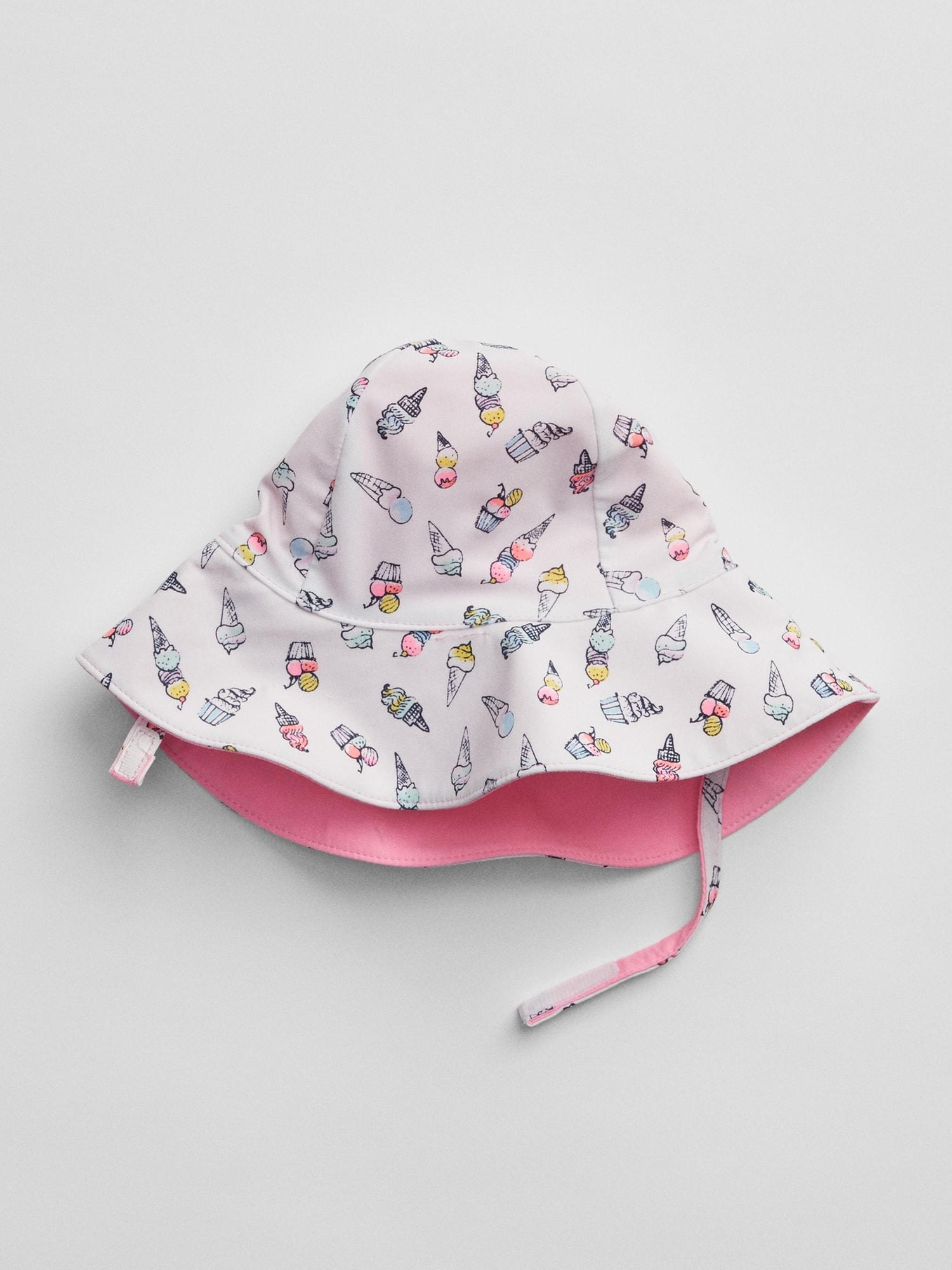 08abc657ffd ... Reversible Swim Hat - Lyst. View fullscreen