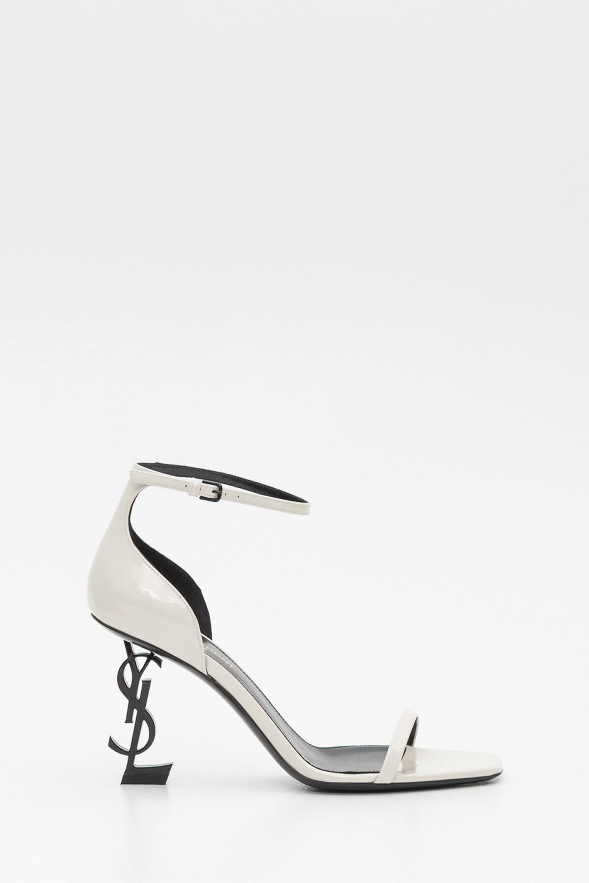 052a926b54eb Saint Laurent. Women s Opyum Sandals