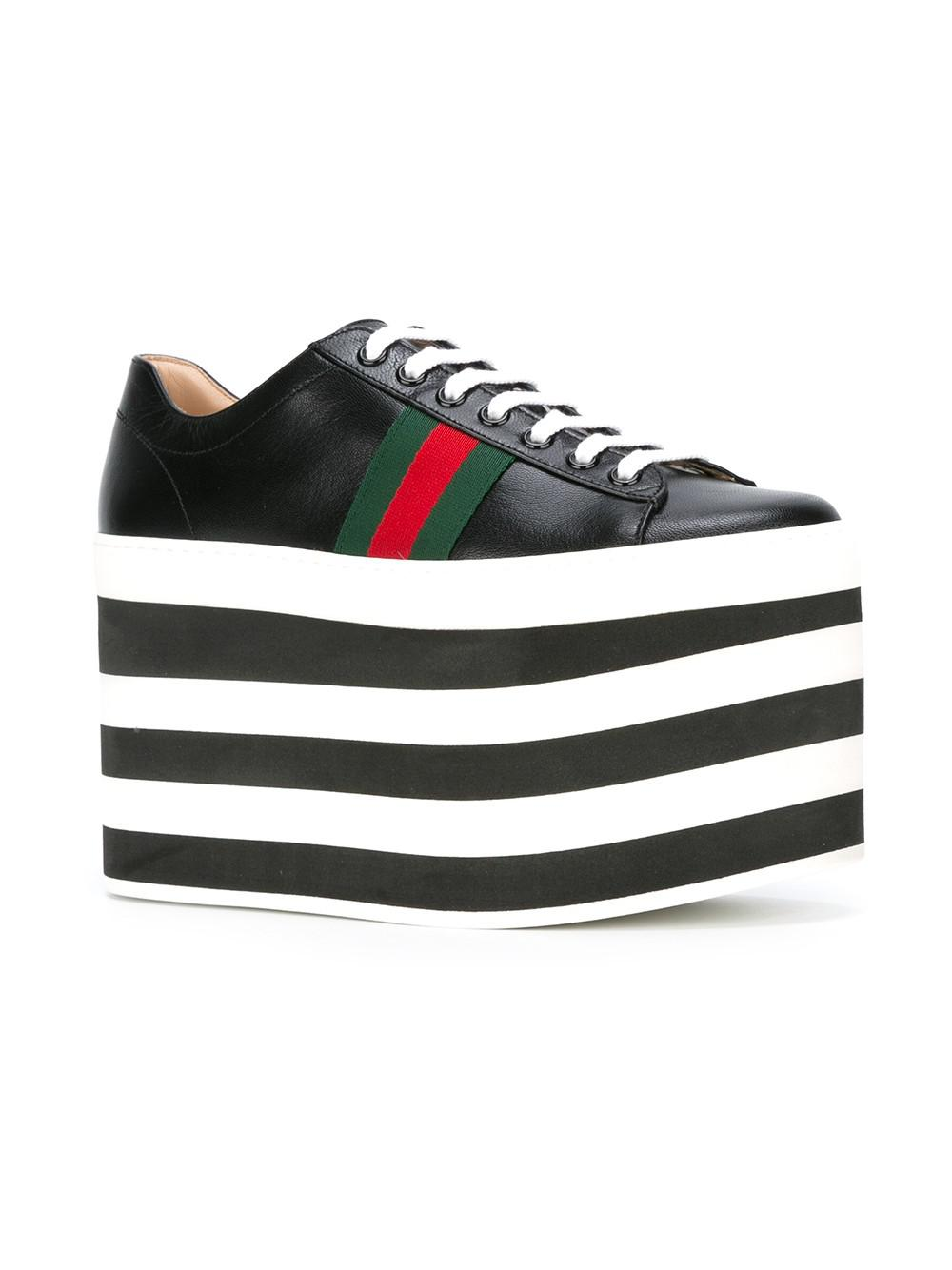 56265d16987e Gallery. Previously sold at  GENTE Roma · Women s Platform Sneakers Women s  Sperry Top ...