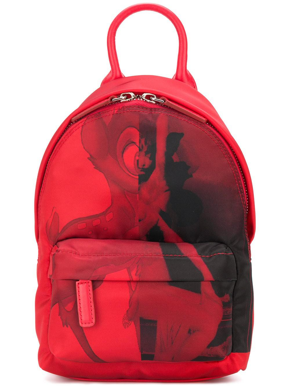 bac4ec083baa Givenchy Backpack Mini