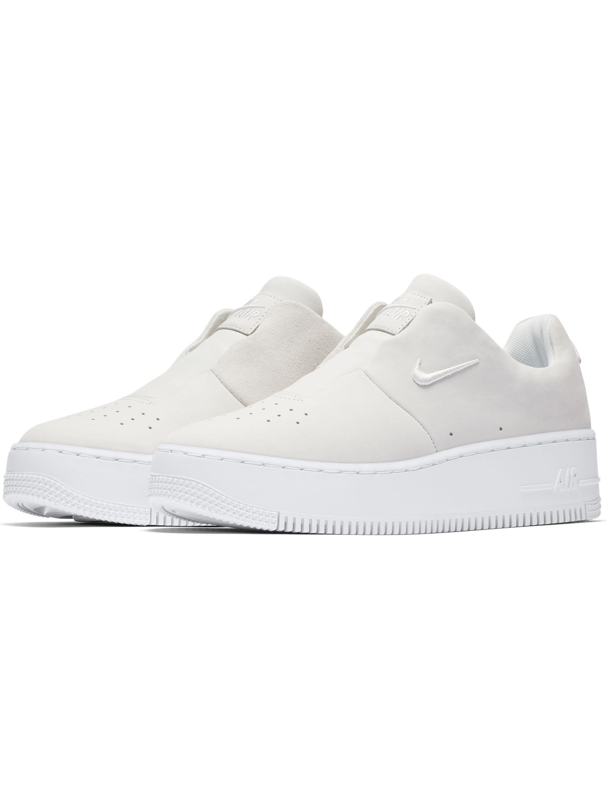 9c9d6e2f890 Nike Sneakers Air Force 1 Sage Xx in White - Lyst