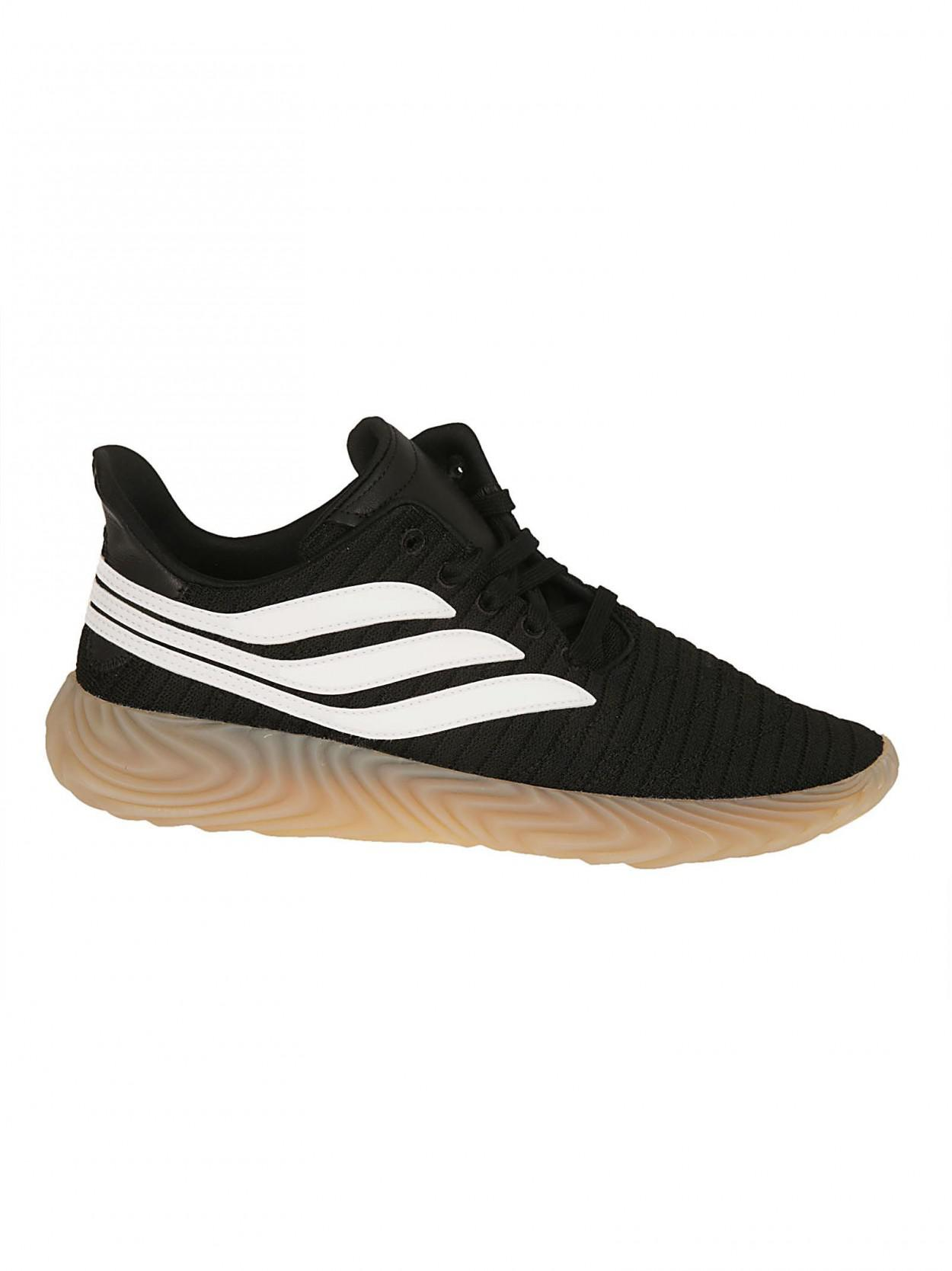 Lyst adidas originali adidas originali sobakov nera in scarpe da ginnastica