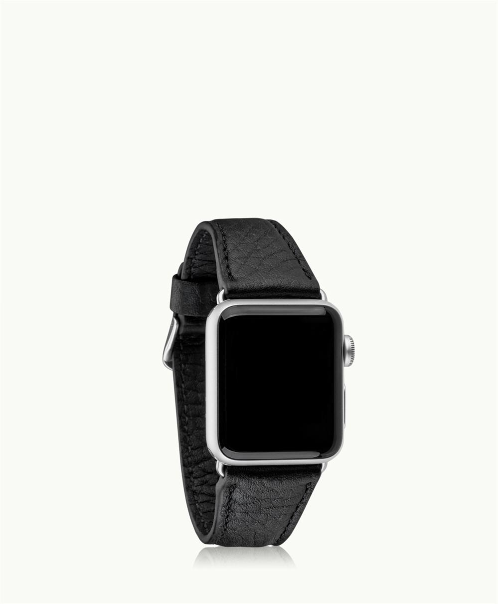 ... LEOPARD PRINT LEATHER WATCHBAND STRAP FOR APPLE WATCH SERIES 21 38MM INTL