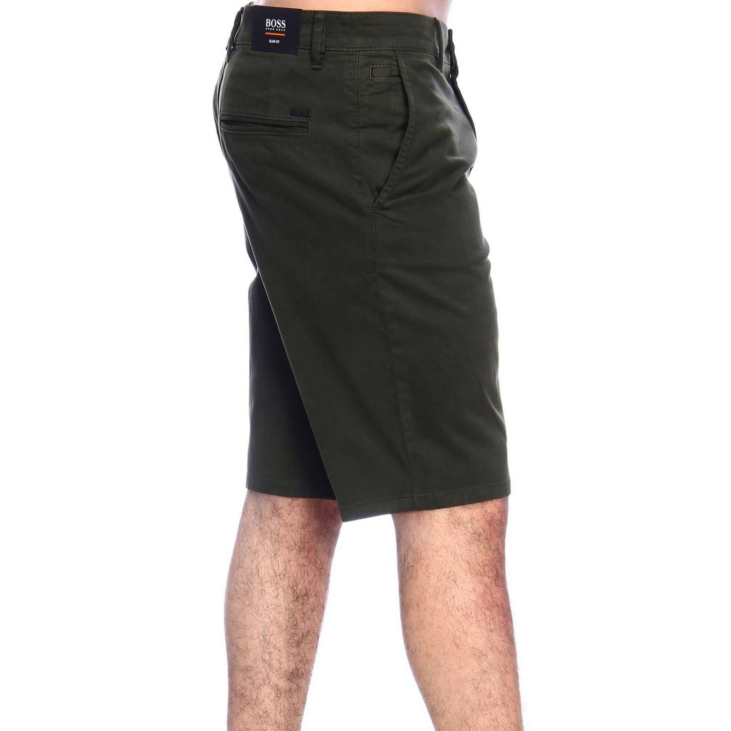a3bb1bc7ccea ... Bermuda Shorts Men for Men - Lyst. View fullscreen
