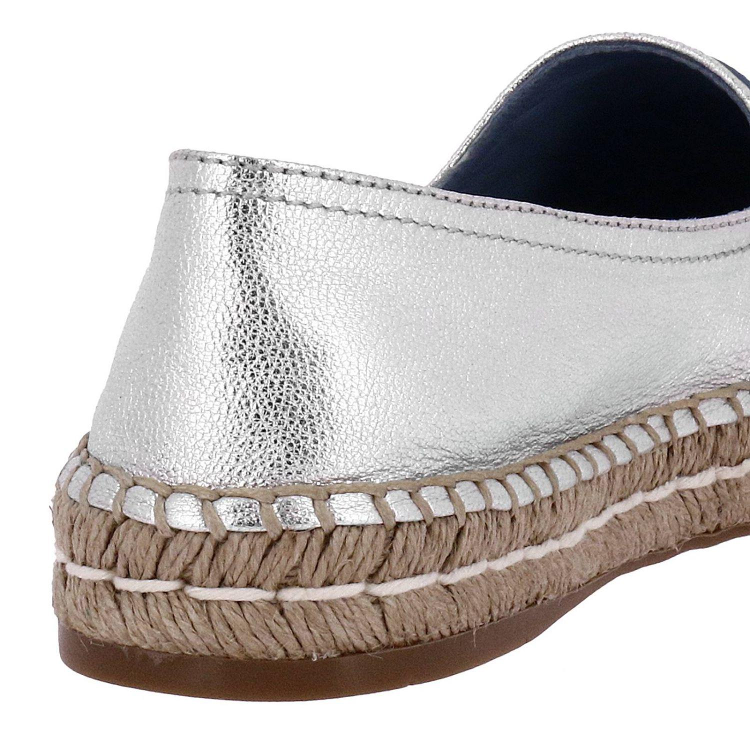 2919f3fc47 Gallery. Previously sold at  Giglio · Women s Nautical Shoes ...