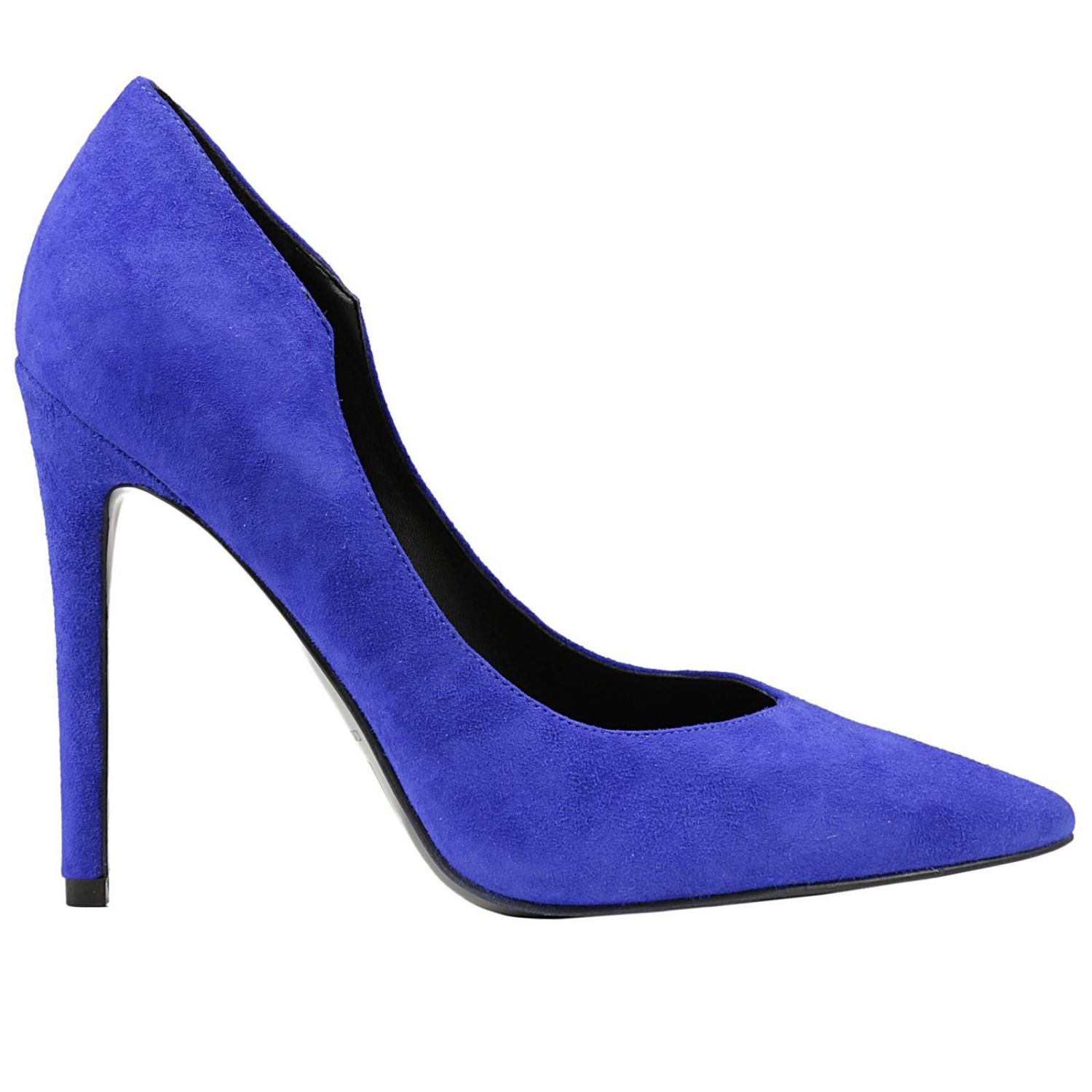 Royal Blue Nine West Shoes