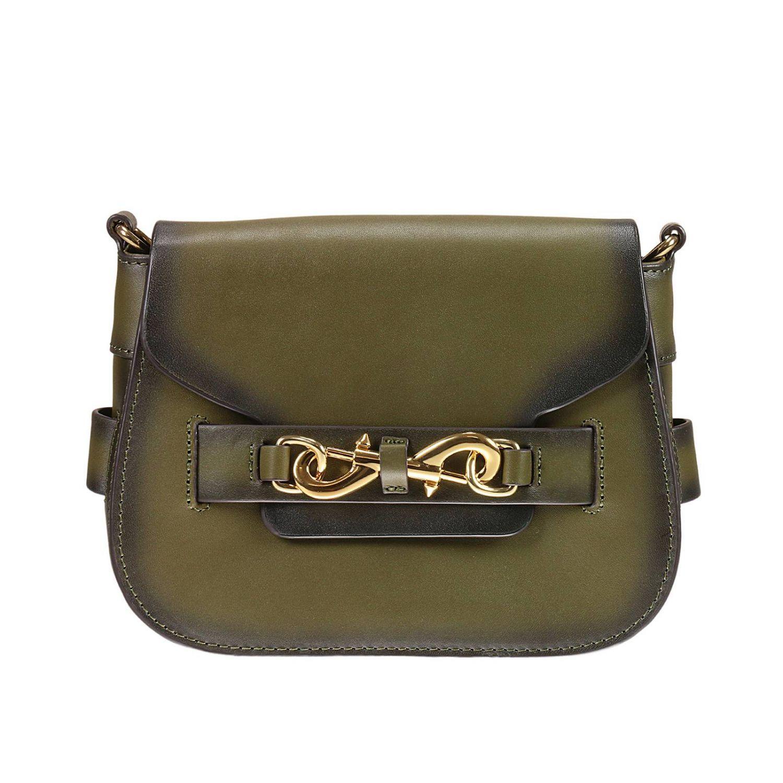 Lyst Rebecca Minkoff Handbag Woman In Green