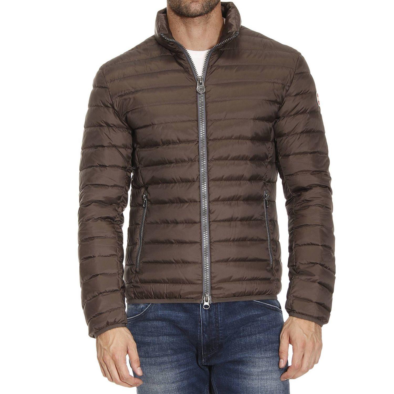 colmar jackets man in brown for men lyst. Black Bedroom Furniture Sets. Home Design Ideas
