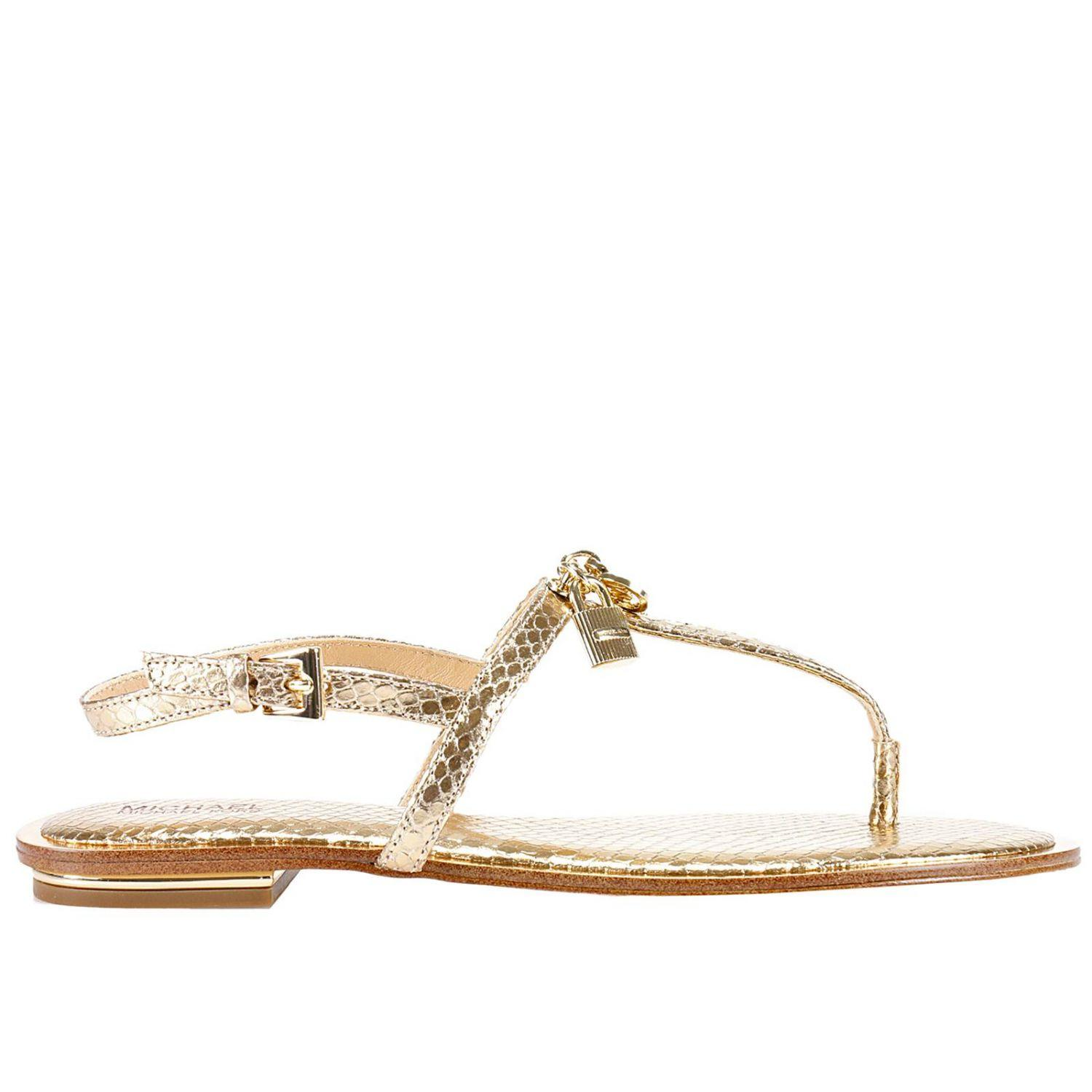 Innovative MICHAEL Michael Kors Fulton Saffiano Leather Moccasin