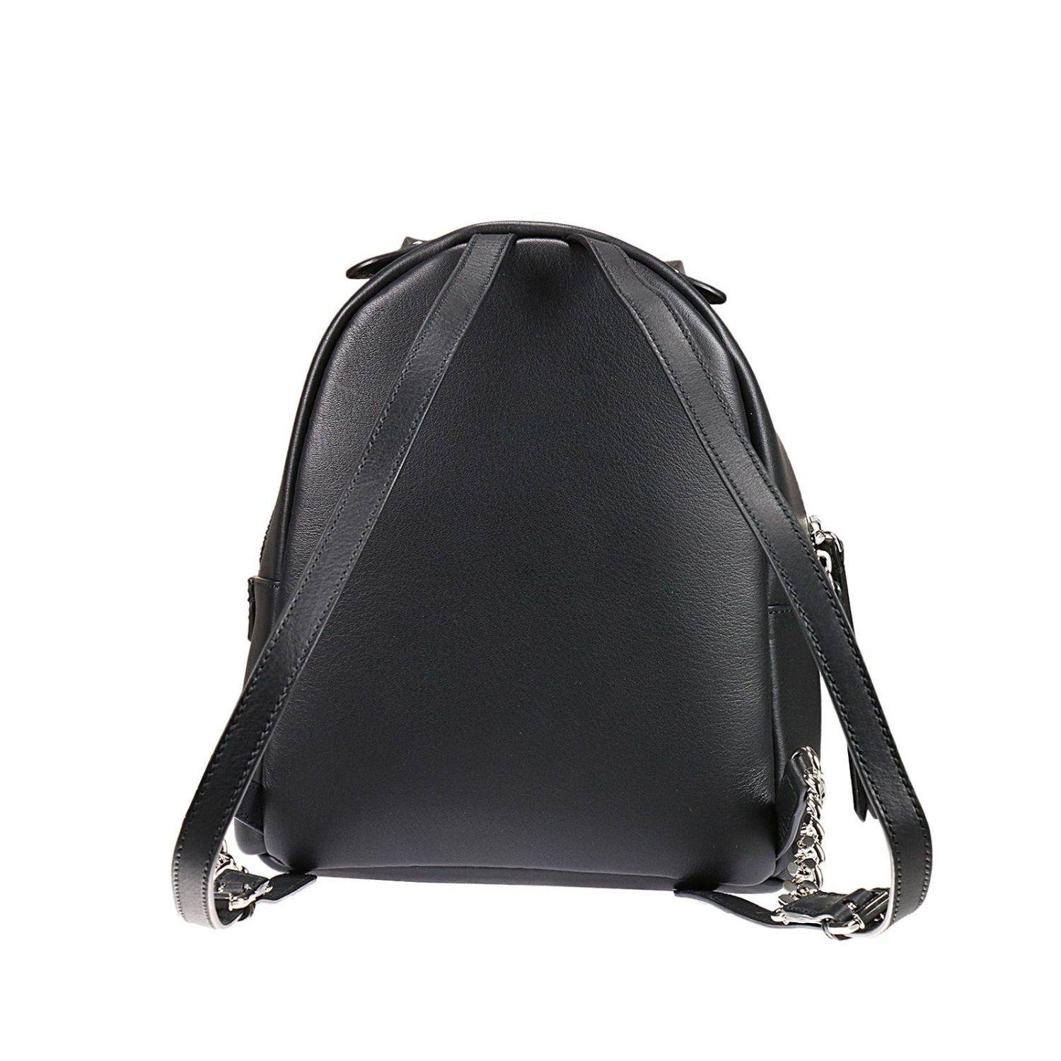 c03c227aa531 Fendi Backpack Black