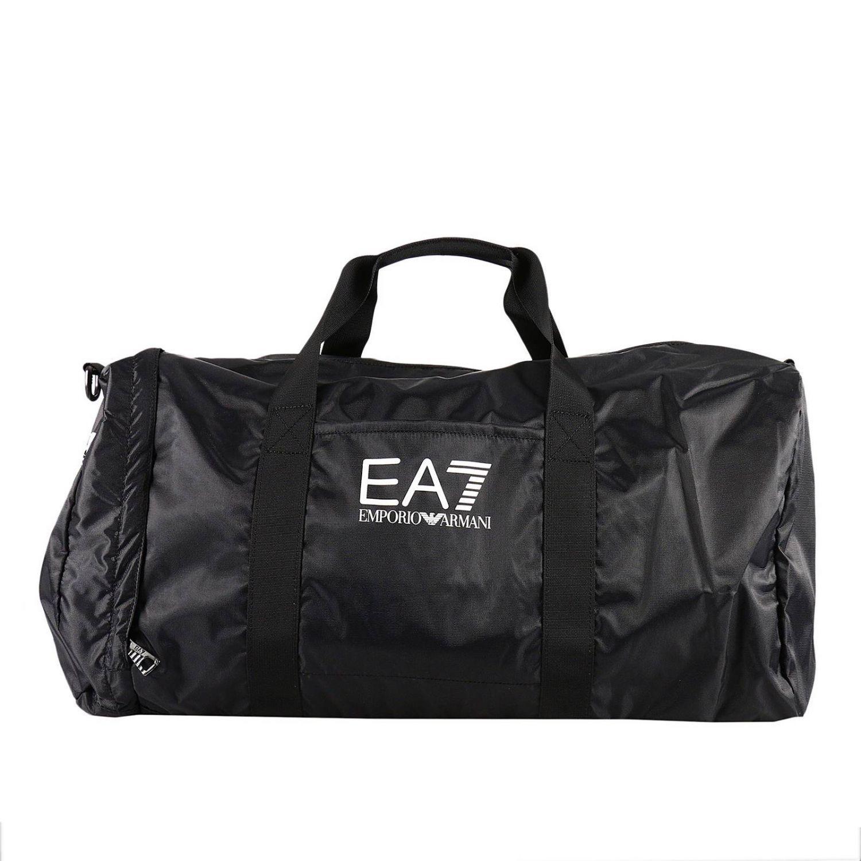 Lyst ea7 bags men ea7 in black for men for Rimowa salsa cabin multiwheel nero opaco