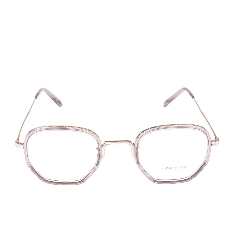 137460c4d648 Oliver Peoples Glasses Eyewear Men in Gray for Men - Lyst