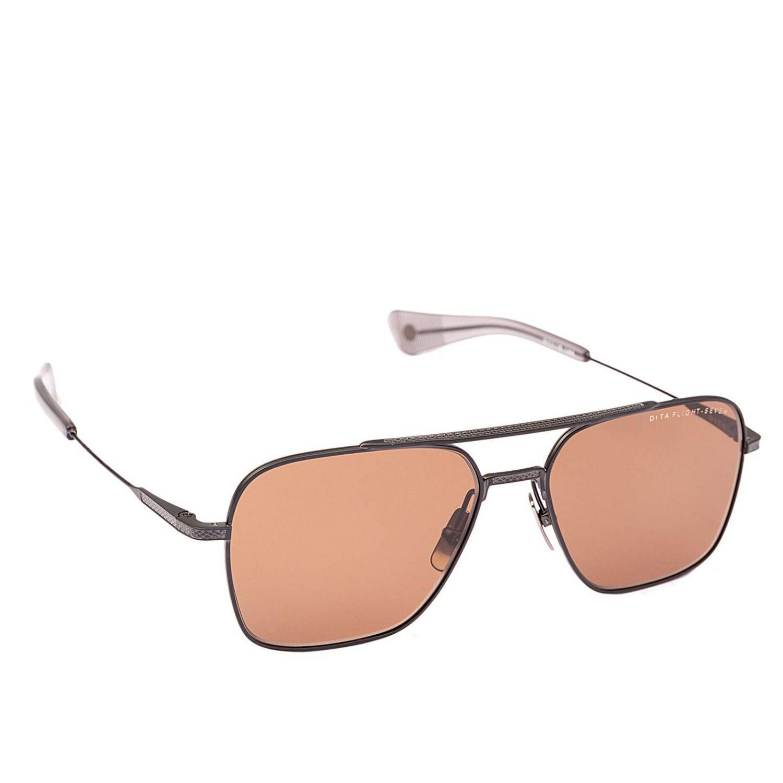 042d32ef30e4 DITA Glasses Eyewear Men in Black for Men - Lyst