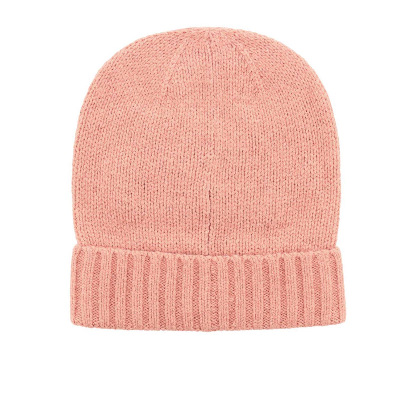 8122ed90a5d Armani Exchange - Pink Hat Women - Lyst. View fullscreen