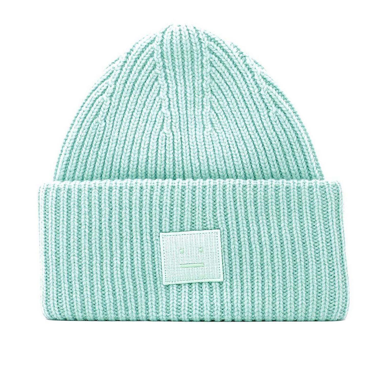 Lyst - Acne Hat Men in Green for Men 2d61310bb4af