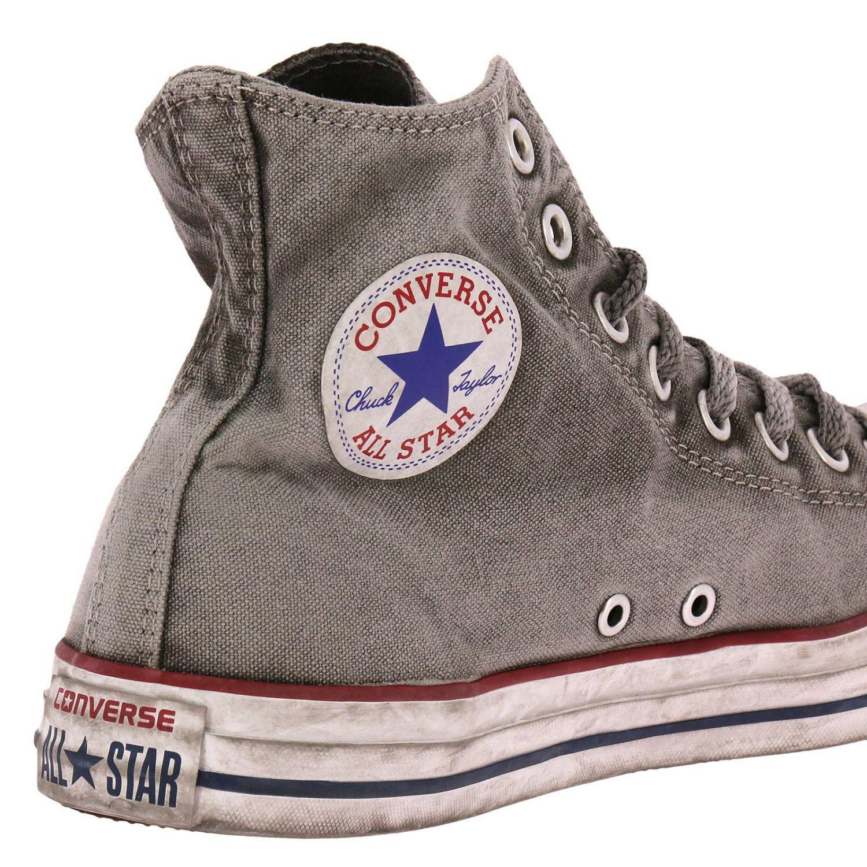 cc24f27e69 Lyst - Converse Sneakers Men in Gray for Men