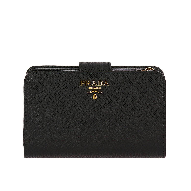 a4dabfc670 coupon for wallet women prada 7976f 6e82d