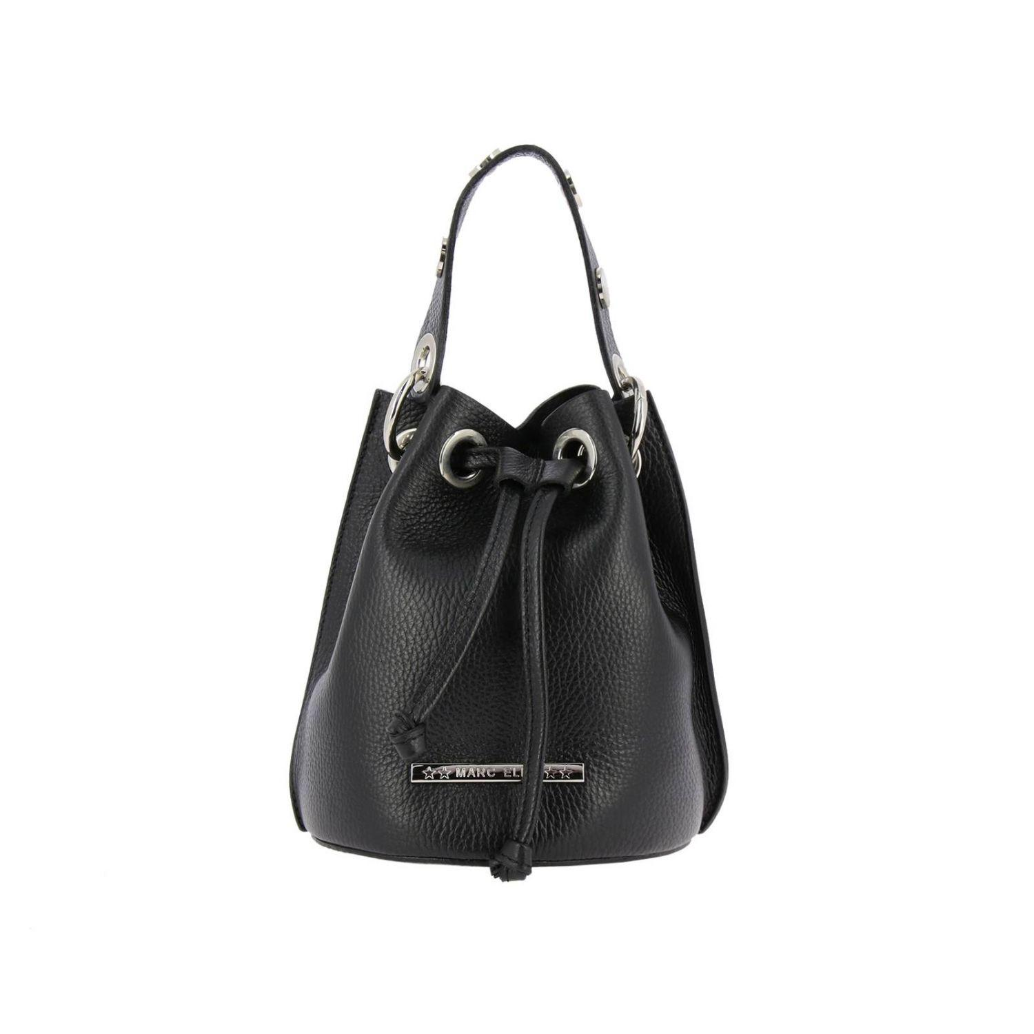 d07ea4972889 Lyst - Marc Ellis Mini Bag Shoulder Bag Women in Black