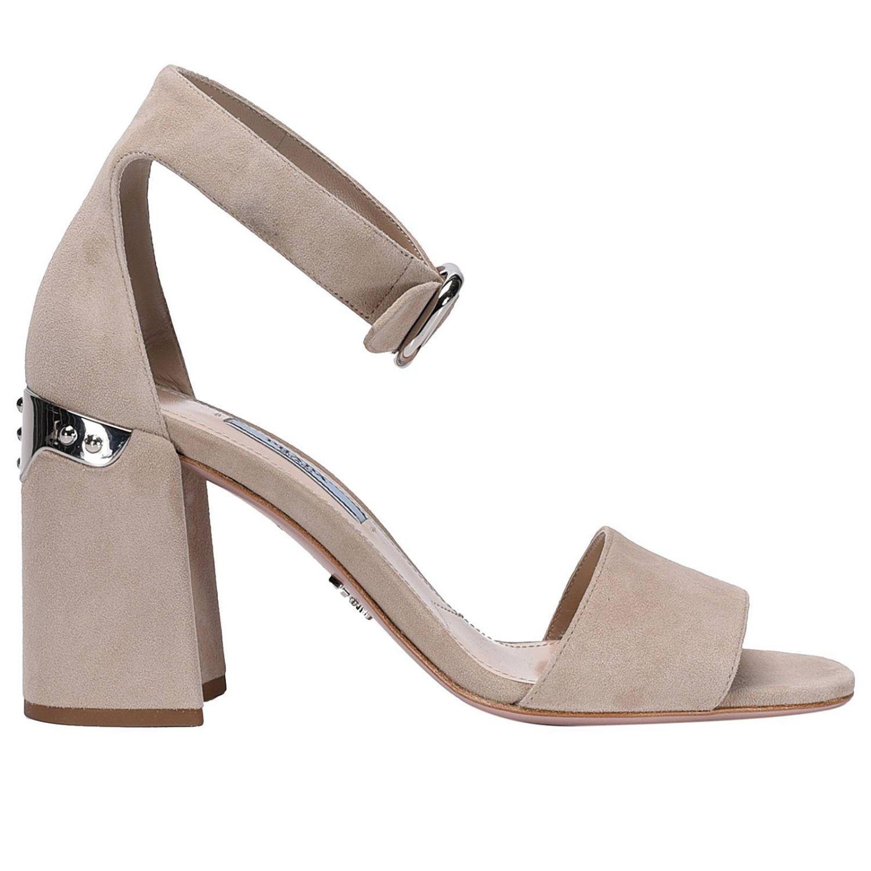 Creative Prada Womens Shoes  IjShoes