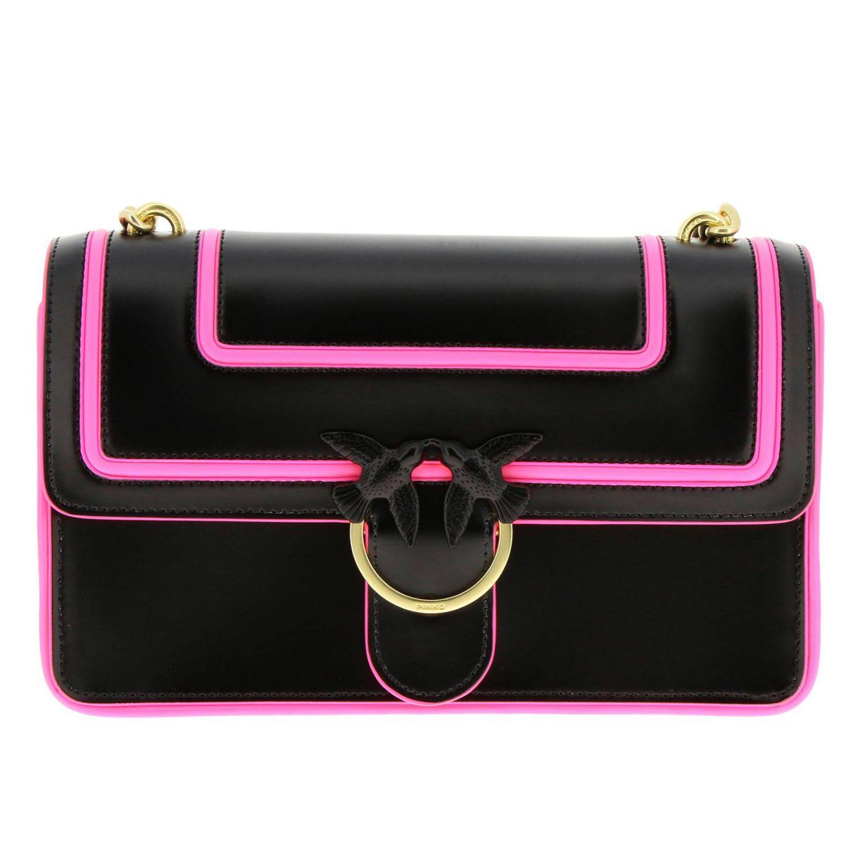 1e5c5d86fc3 Lyst - Pinko Crossbody Bags Shoulder Bag Women in Black - Save 33%
