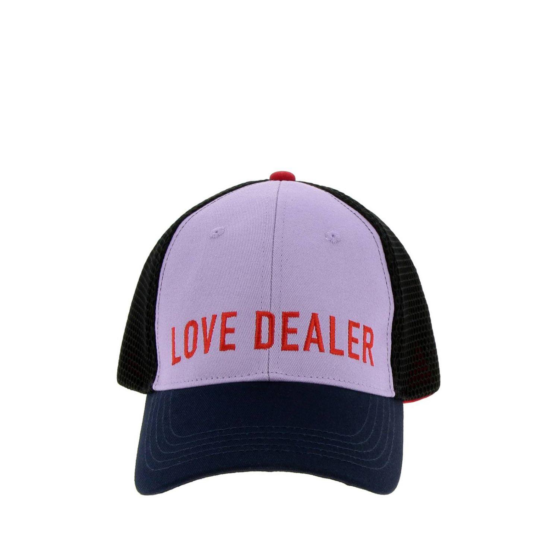 628cc206d2c Golden Goose Deluxe Brand - Purple Hat Women - Lyst. View fullscreen