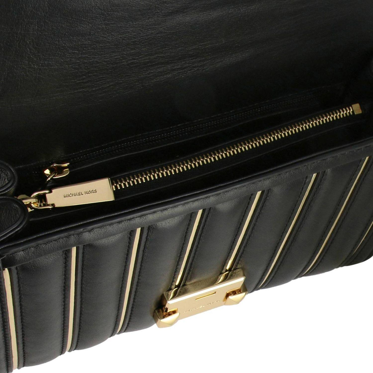 059cb7bc78a8 MICHAEL Michael Kors - Black Crossbody Bags Shoulder Bag Women - Lyst. View  fullscreen