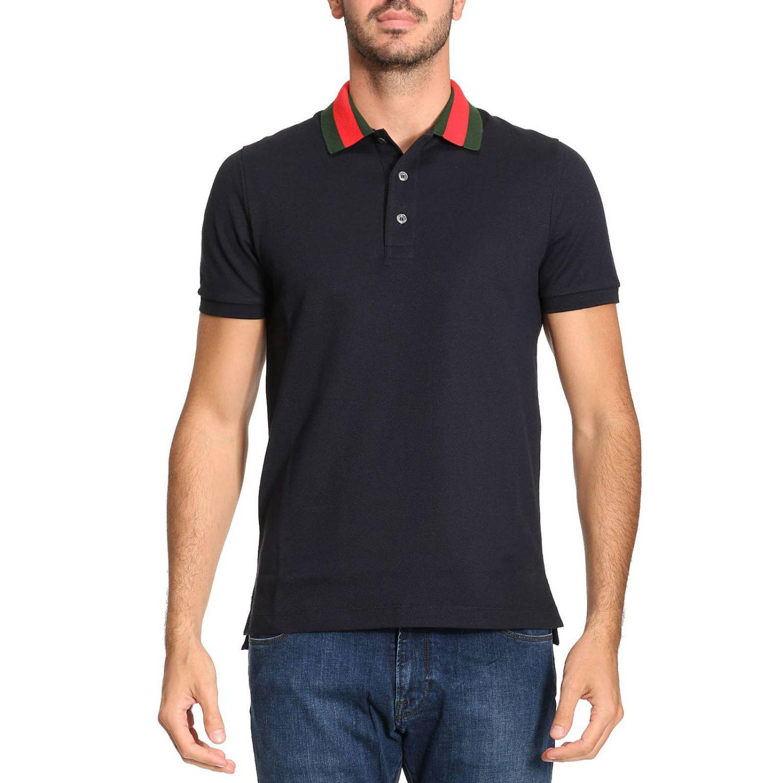 Gucci T Shirt For Man Rldm