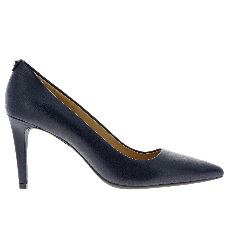 b6a1aafc98494 Lyst - MICHAEL Michael Kors Pumps Shoes Women in Blue