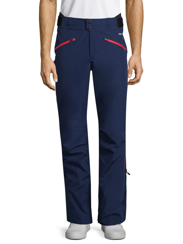 Trousers Bogner blue Bogner U4cTnERh