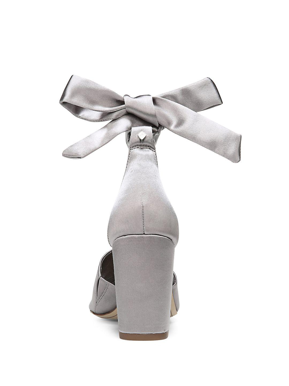 8c7a33aefe0 Lyst - Sam Edelman Wrap Around Ankle-strap Sandals in Blue