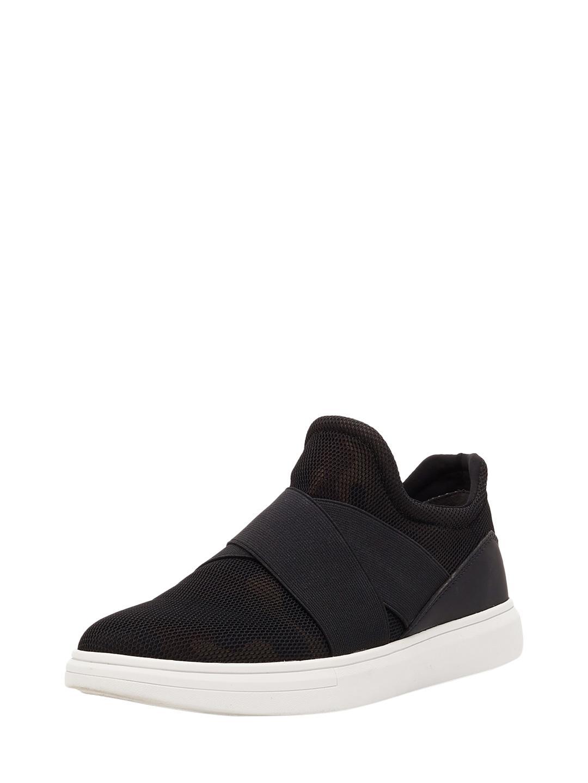f3bc988b9c9e42 Sam Edelman Jamie Slip-on Sneaker in Black for Men - Lyst