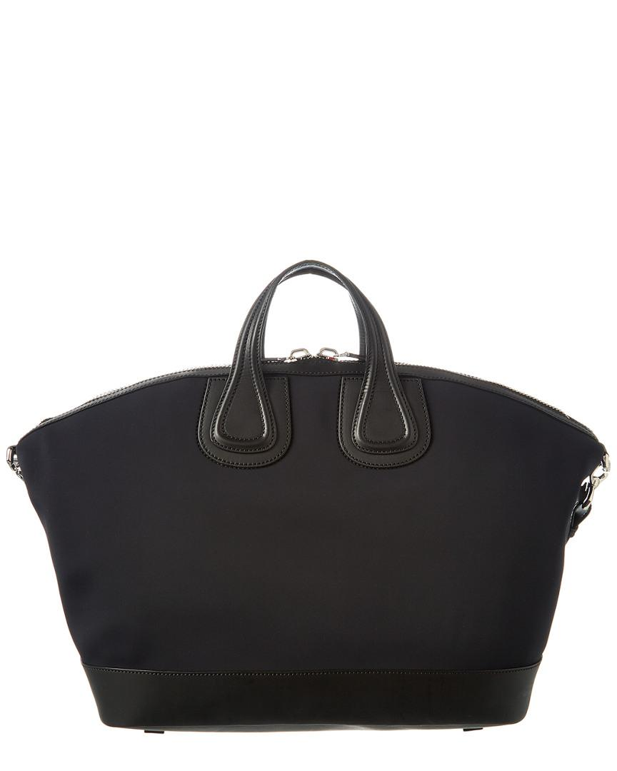 Lyst - Givenchy Nightingale Tote in Black for Men - Save 0.0833333333333286% 361dcb5ccda68