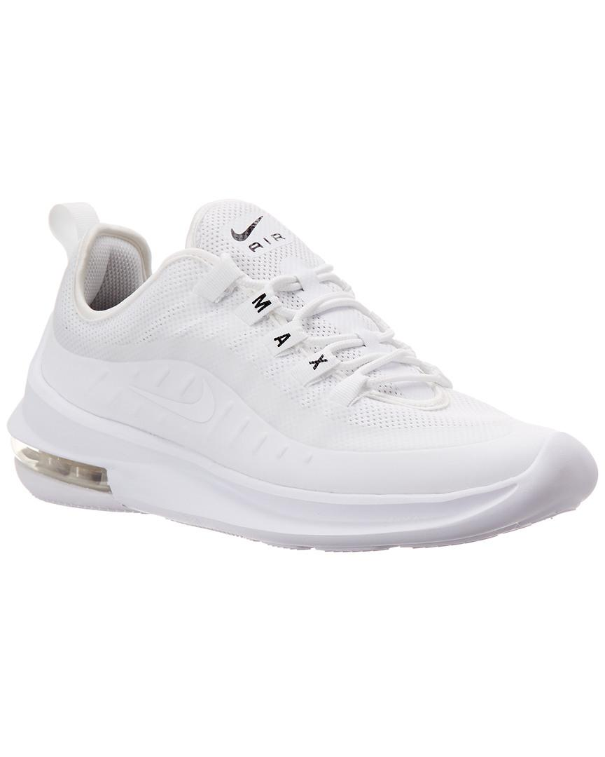 premium selection c6113 19387 Nike Air Max Axis Sneaker in White - Lyst
