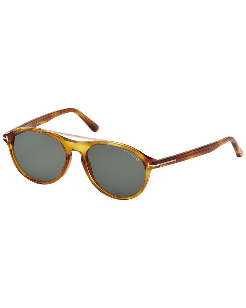 ccb0f7a70ed Lyst - Tom Ford Cameron 53mm Sunglasses for Men