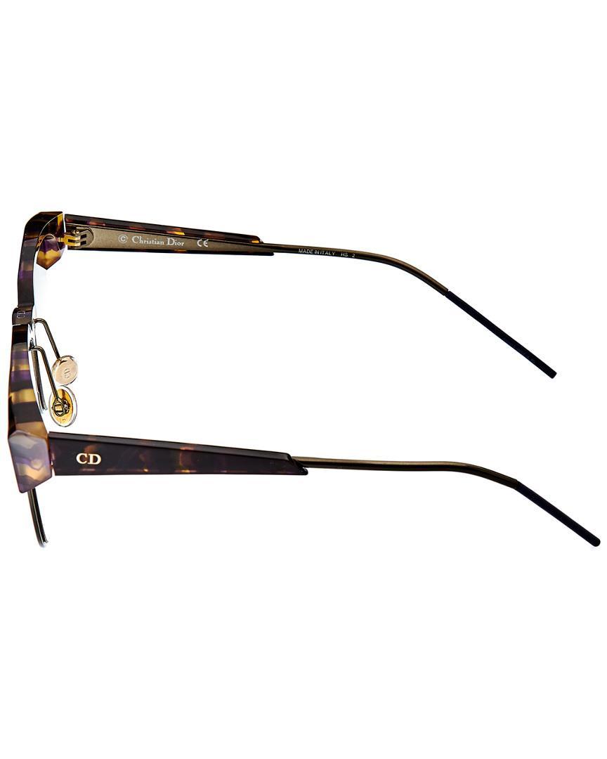 c357e62c0e21a Dior Women s 53mm Sunglasses - Lyst