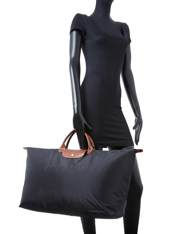 7edb7a950b5d Longchamp X Large Travel Bag