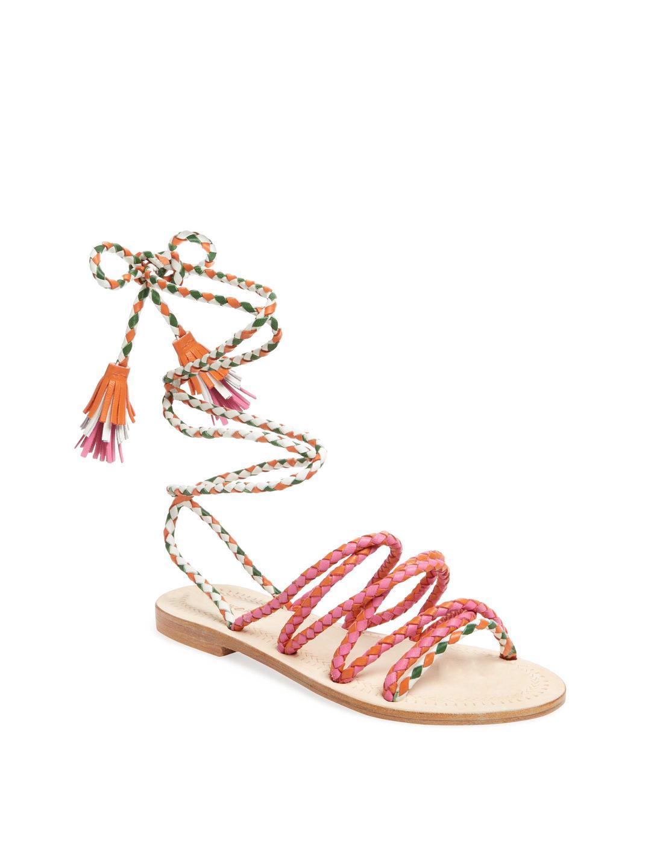 Womens Dori Flip Flops Antik Batik SQ2DtPP