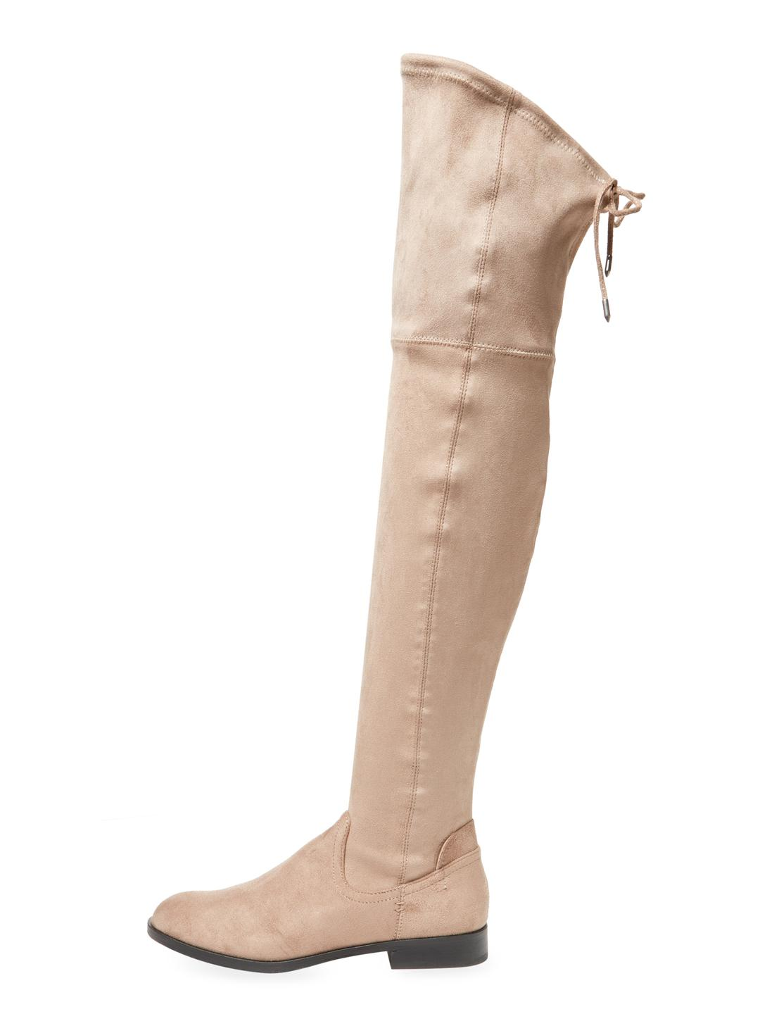 84f04c751c1 Lyst - Dolce Vita Neely Over-the-knee Boot
