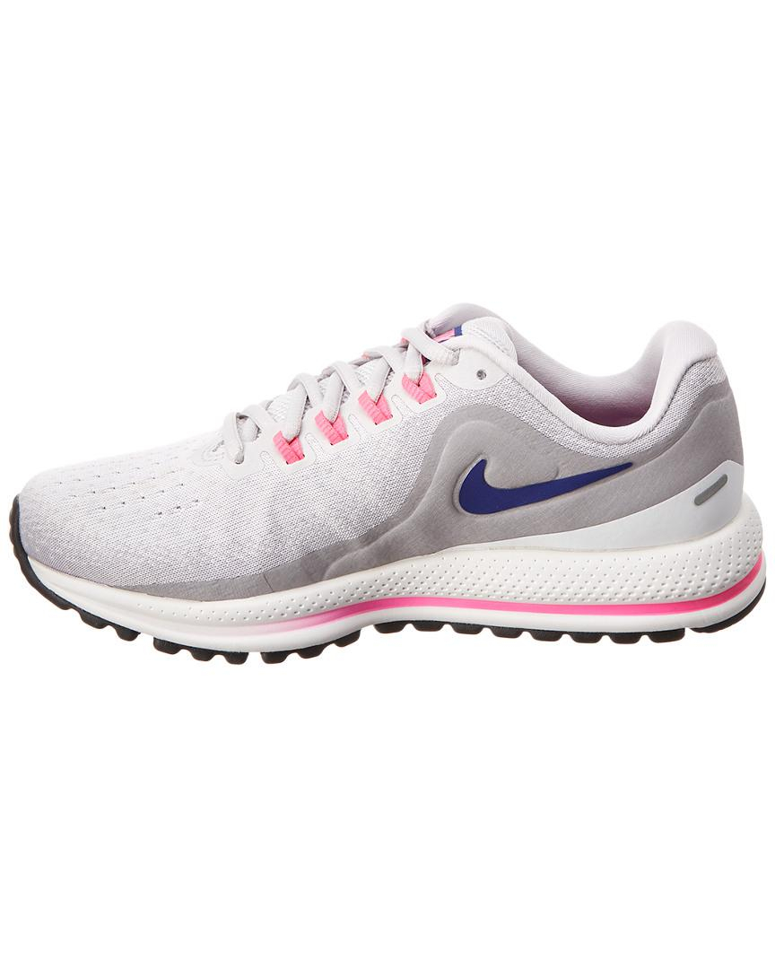 Lyst - Nike Air Zoom Vomero 13 Running Shoe in Gray d107e3b72