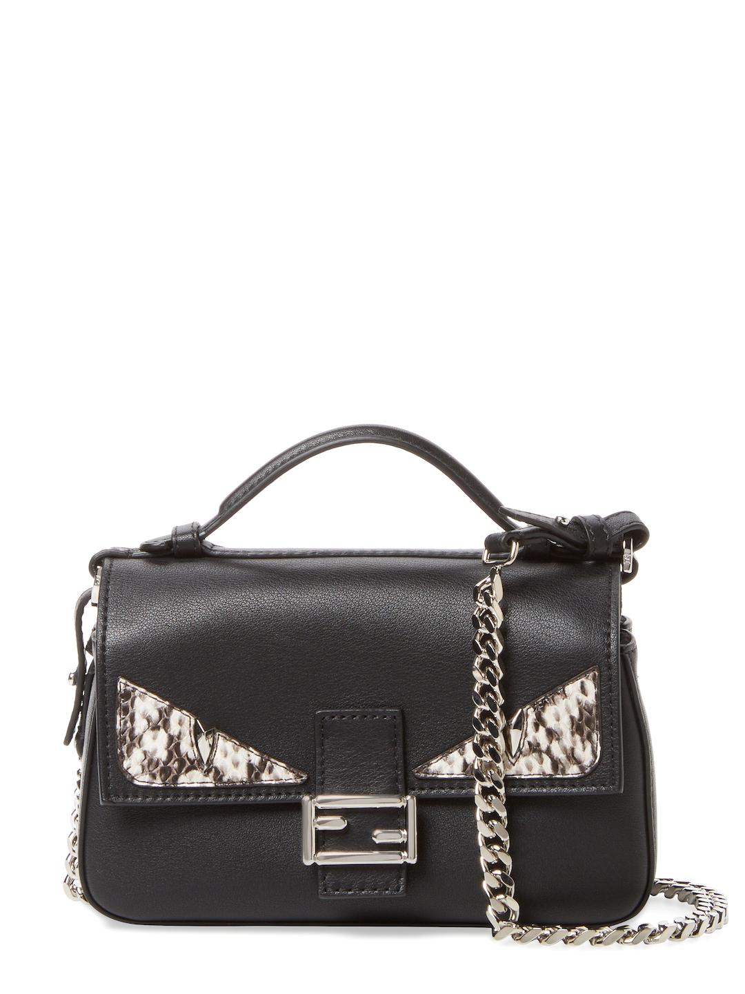 43c51a801c7c Gallery. Previously sold at  Gilt · Women s Fendi Baguette Women s Fendi  Monster