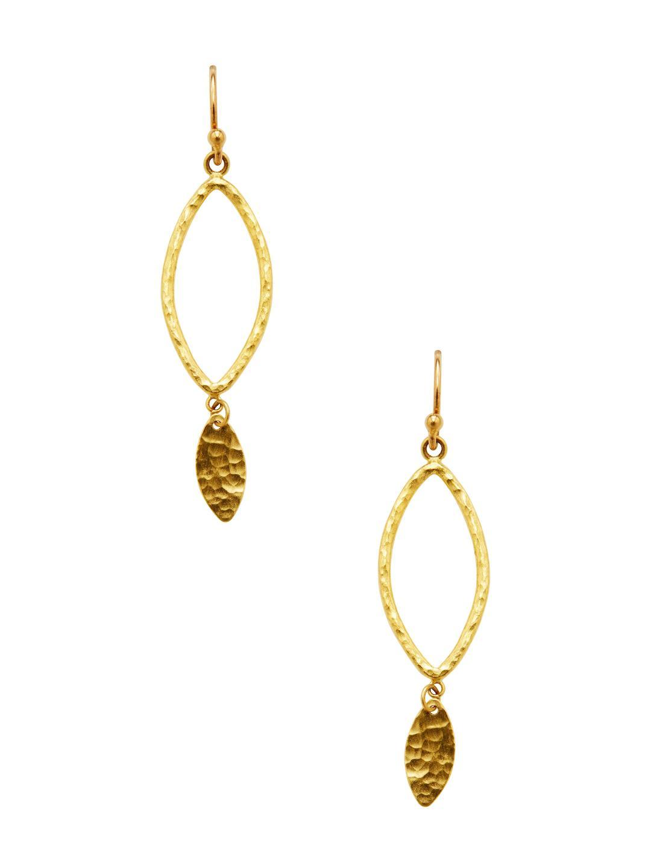 Gurhan Willow Chandelier Earrings pCQONaTH