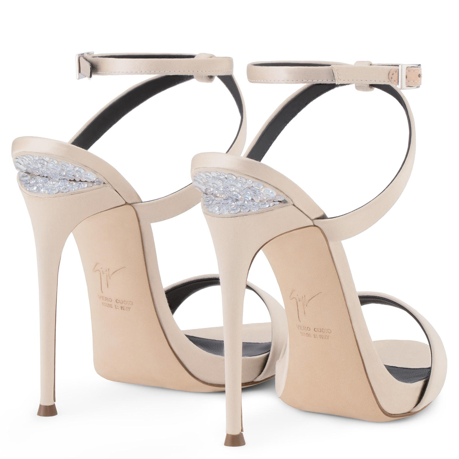 Giuseppe Zanotti Dionne sandals 6Yn5l