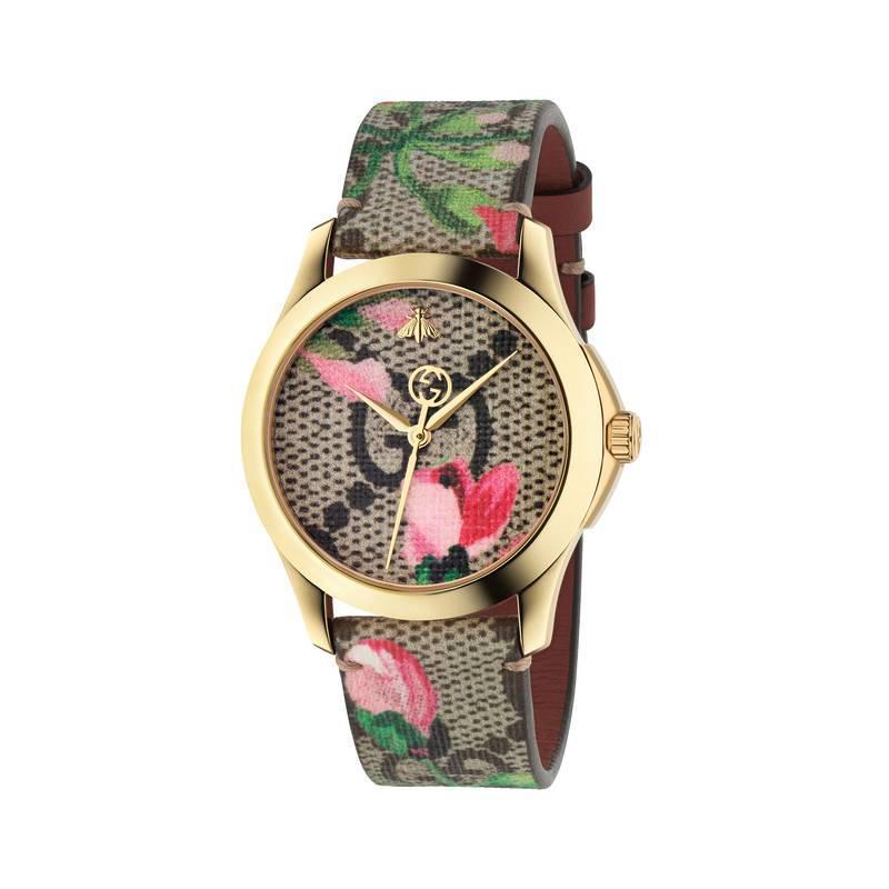 d89fd5bc048 Lyst - Gucci G-timeless Watch