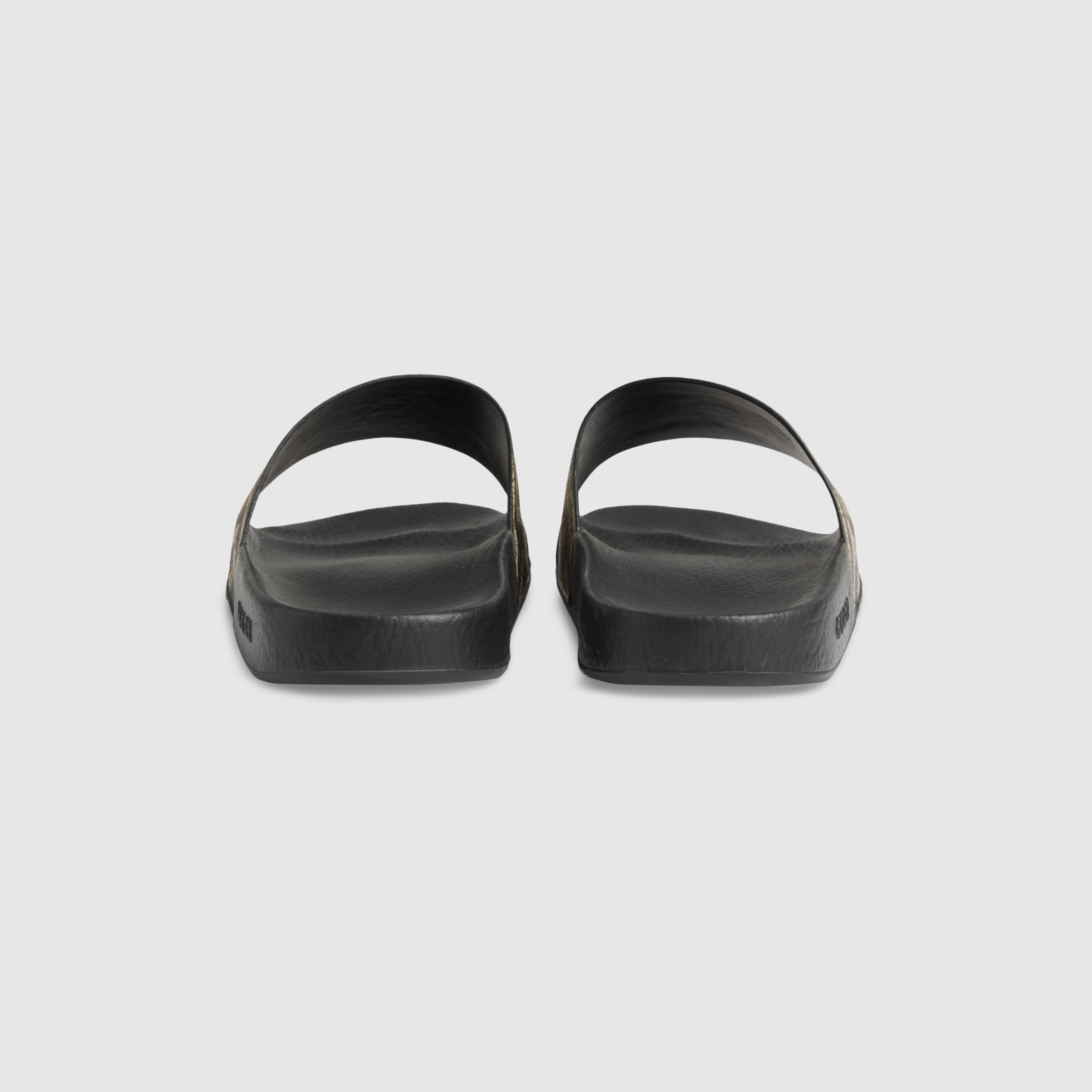 c58a64f4790 gucci gg caleido sandal in black for men lyst. Gucci gg caleido sandal in  black for men lyst . Gucci sandals 28 images leather sandal gucci s sandals  .