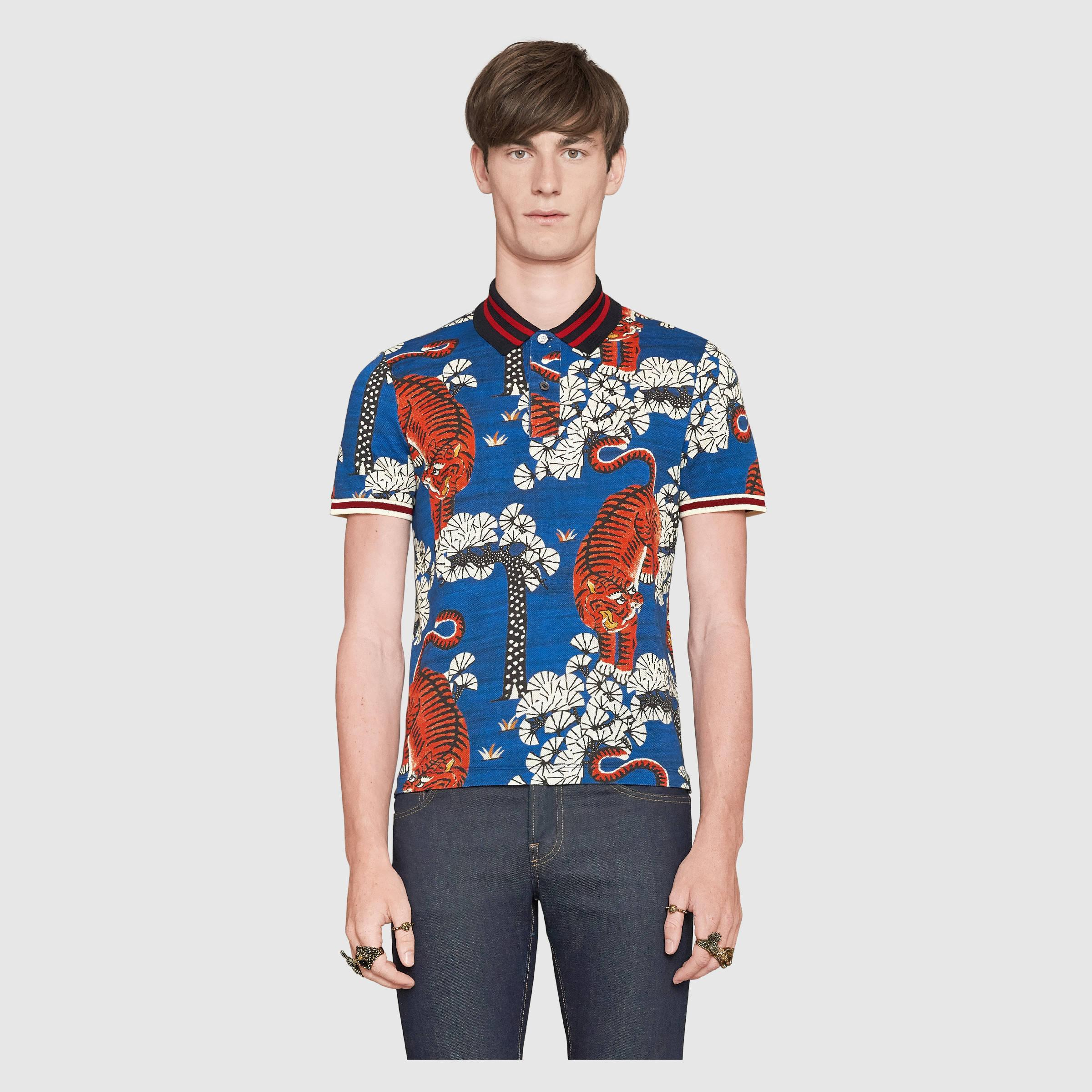 a32b368bdcb Gucci Mens T Shirts And Polos – EDGE Engineering and Consulting Limited