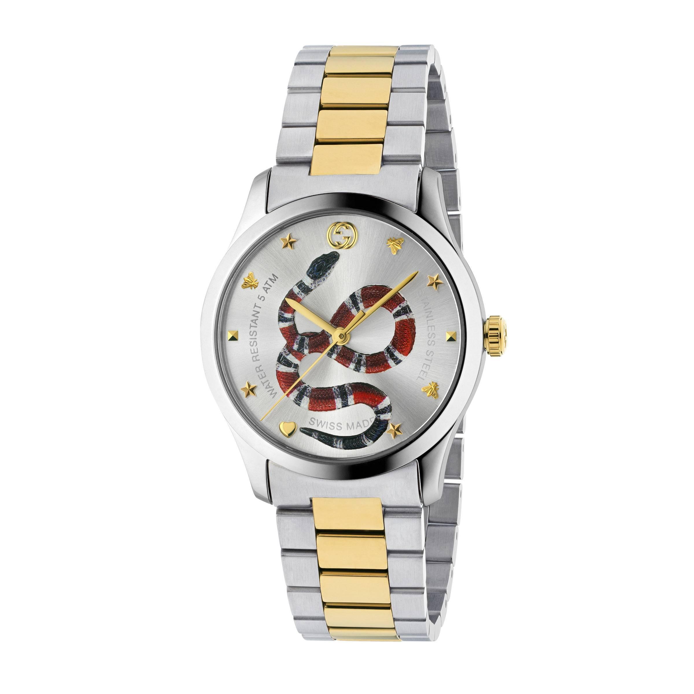 e1df84128d2e Gucci. Reloj G-Timeless ...