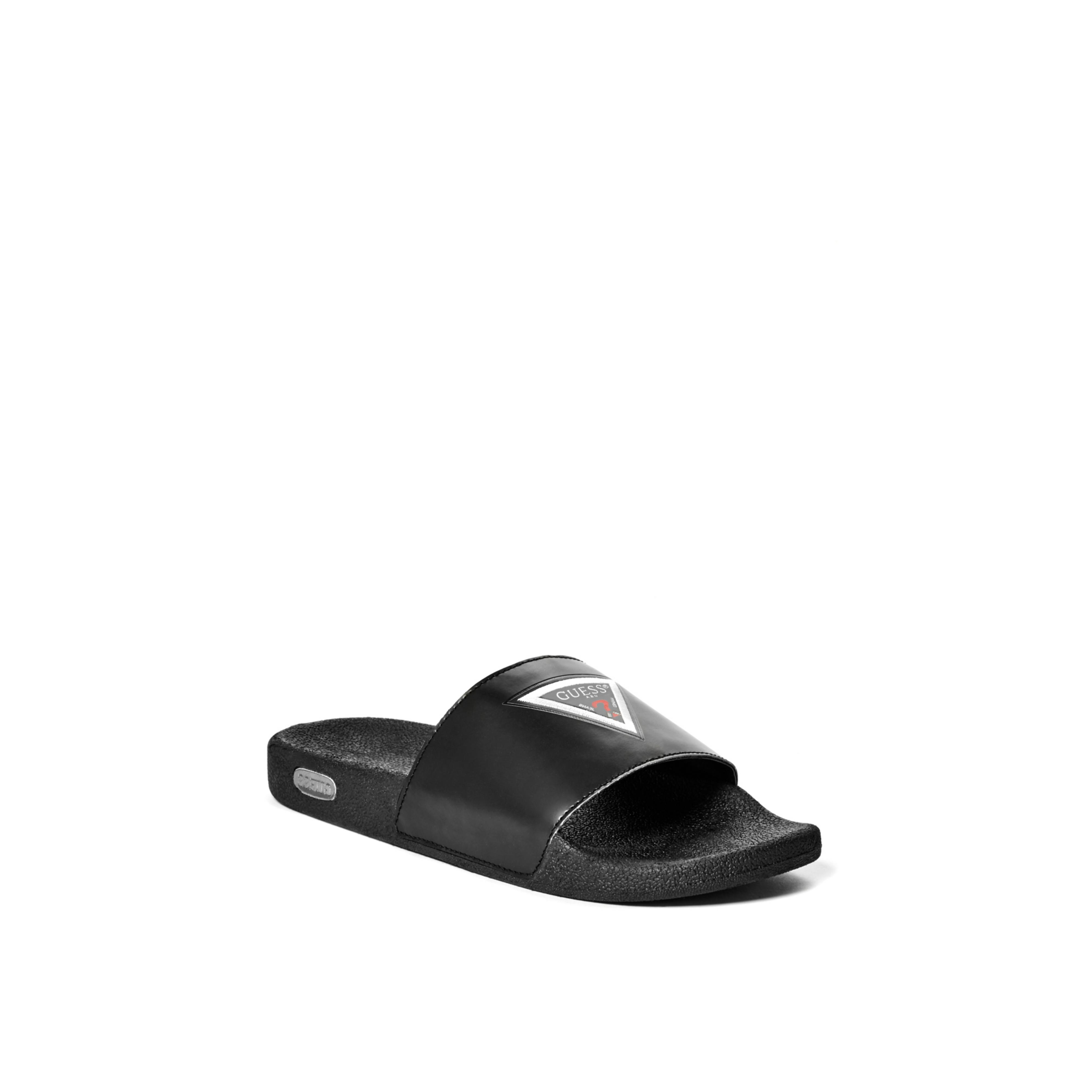 buy cheap with credit card outlet purchase Angel fashion Footwear Black Slide Flip flop shopping online sale online browse sale online cheap price wholesale DccKcdI
